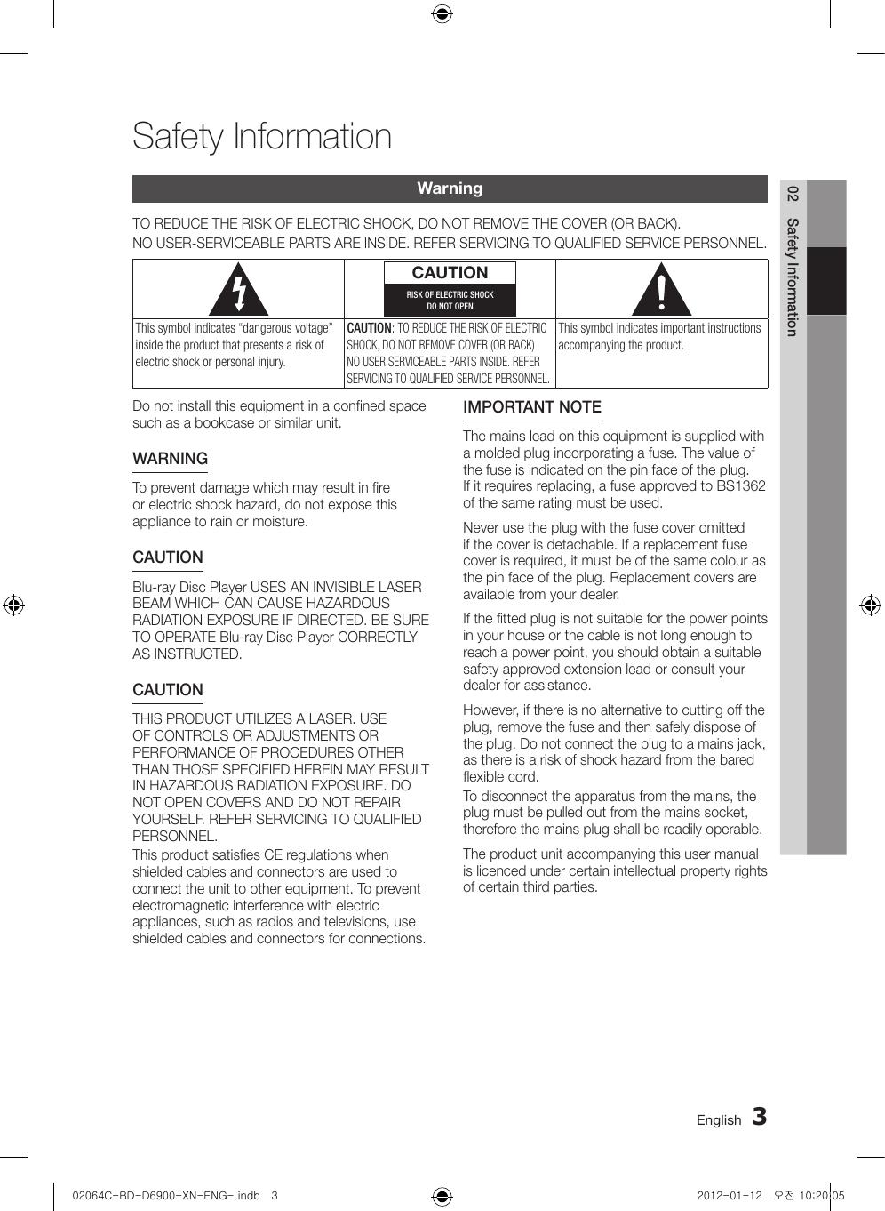 100/x 50/mm KPCM Display Lot de 10/autocollants de s/écurit/é avec inscription en anglais /«/Caution Hot Surface//»