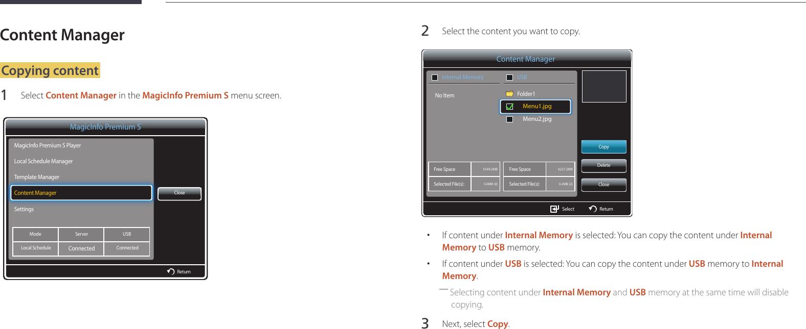 Samsung Bn46 00098R 04 Users Manual