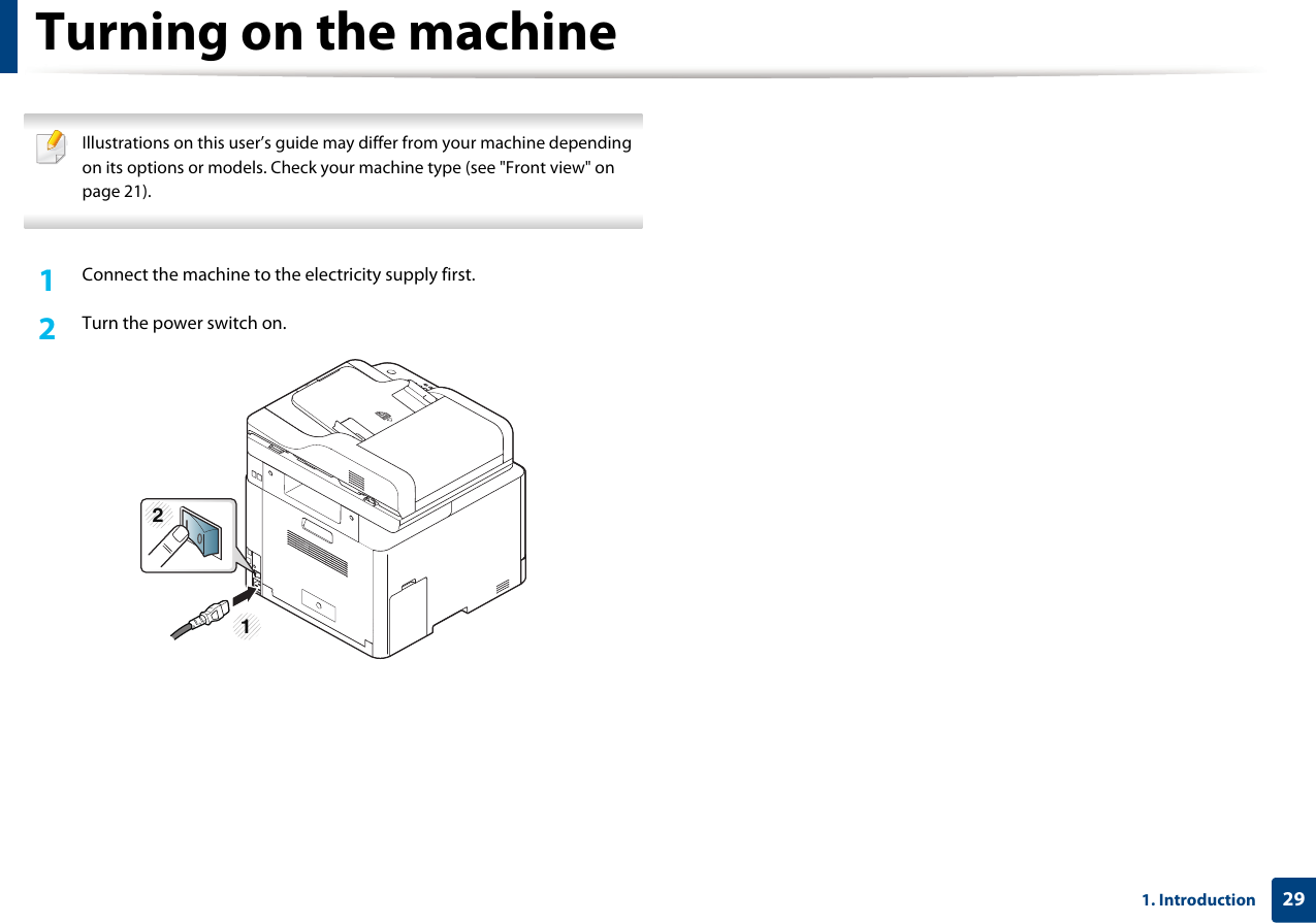 Samsung Clx 6260Nd Users Manual ManualsLib Makes It Easy To