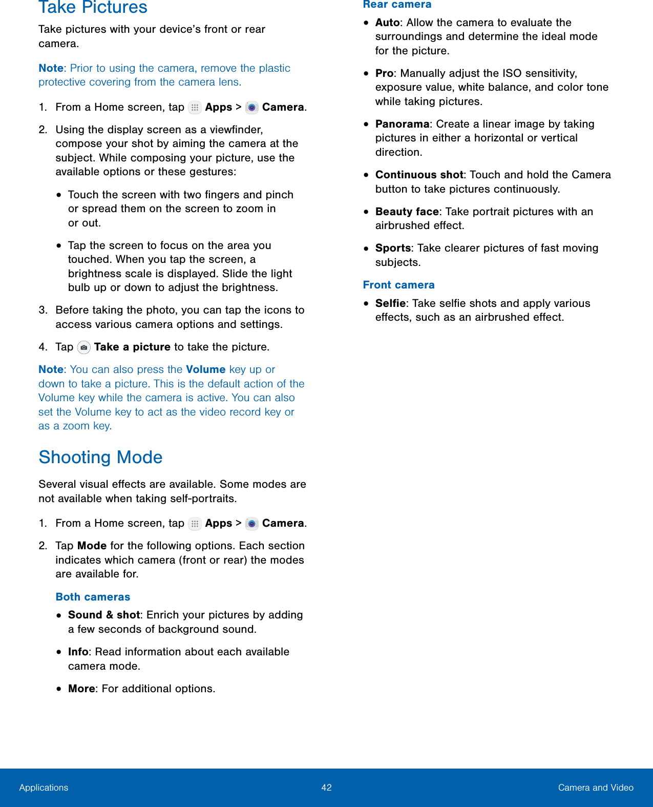 Samsung Galaxy On5 User Manual 1003454 G550T1