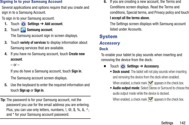 Samsung Galaxy Tab 3 Sm T210R Users Manual T210