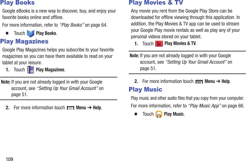 Samsung Galaxy Tab 3 Sm T310 Users Manual
