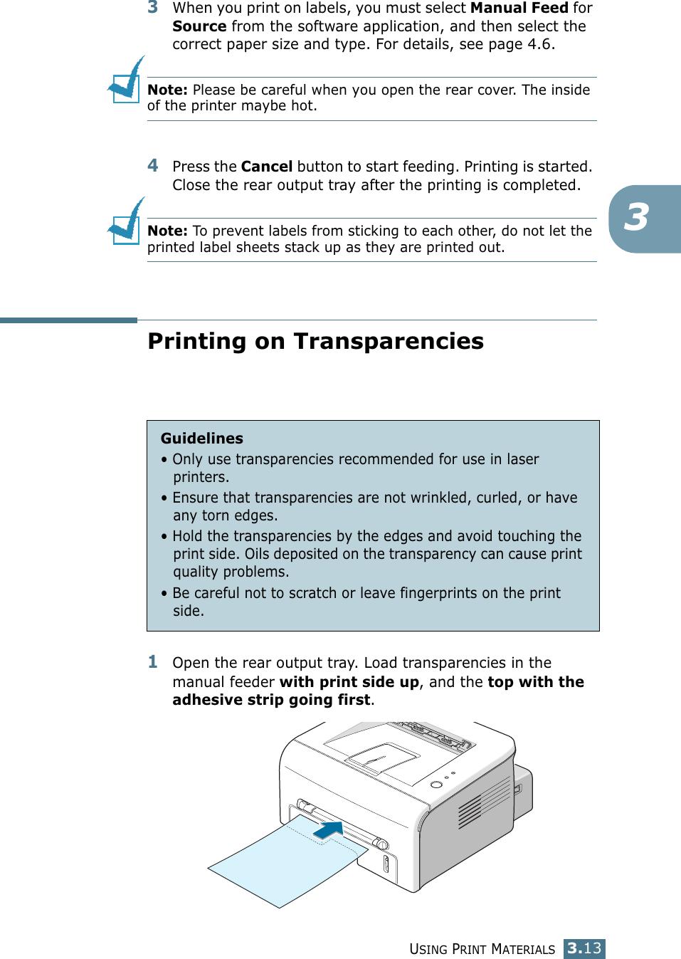 Samsung Ml 1740 Users Manual EN USER