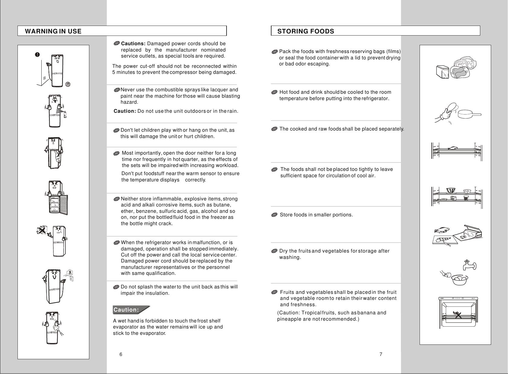 Samsung Rl28Fbsi Users Manual RL28DBSW en»úеʽ³öƬ