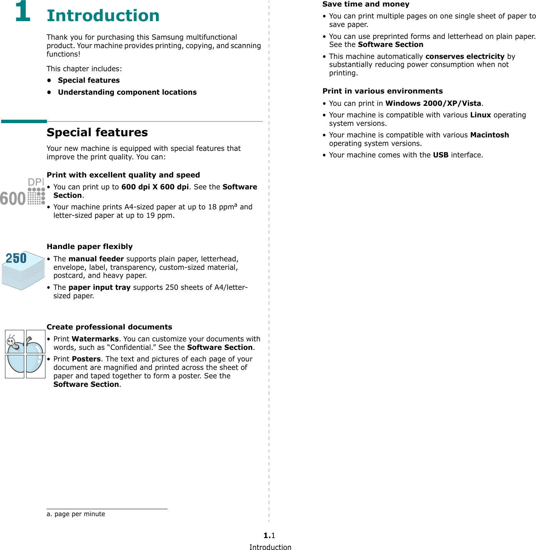 Samsung Scx 4300 Users Manual 4300_EN