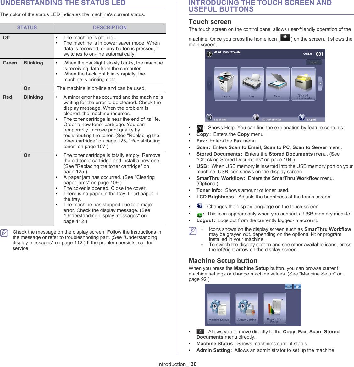 Samsung Scx 5935 Series Users Manual ManualsLib Makes It