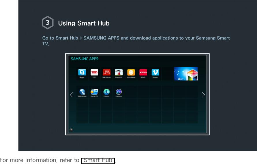 Samsung Smart Tv Un65Hu9000 Users Manual