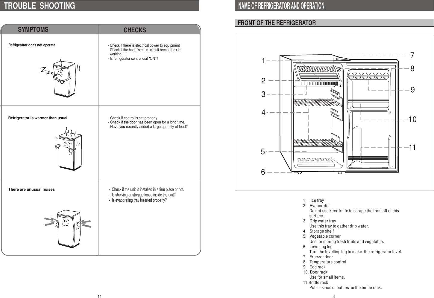 Samsung srg 118 users manual core118 page 5 of 9 samsung samsung srg 118 users manual fandeluxe Image collections