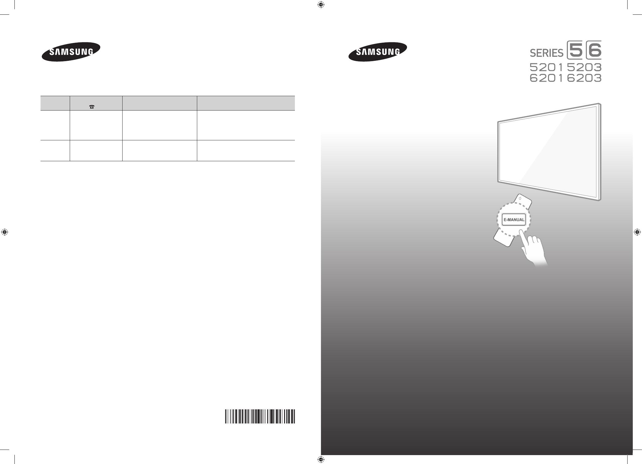 samsung un50h6203 user manual to the f4c764f1 af1a 435a b2c2 6ad2ab67446c