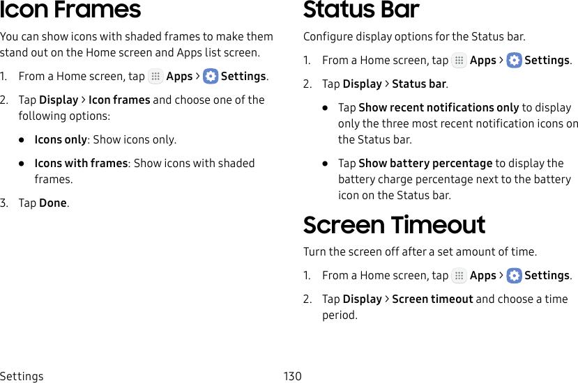 Samsung Galaxy J3 J327R4 User Manual USC SM Prime EN UM N