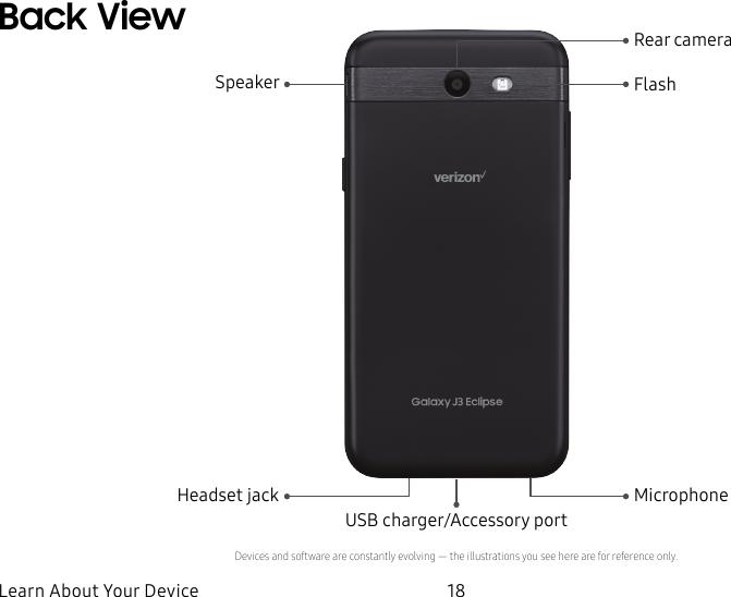 Samsung Galaxy J3 Eclipse J327V User Manual VZW SM EN UM N