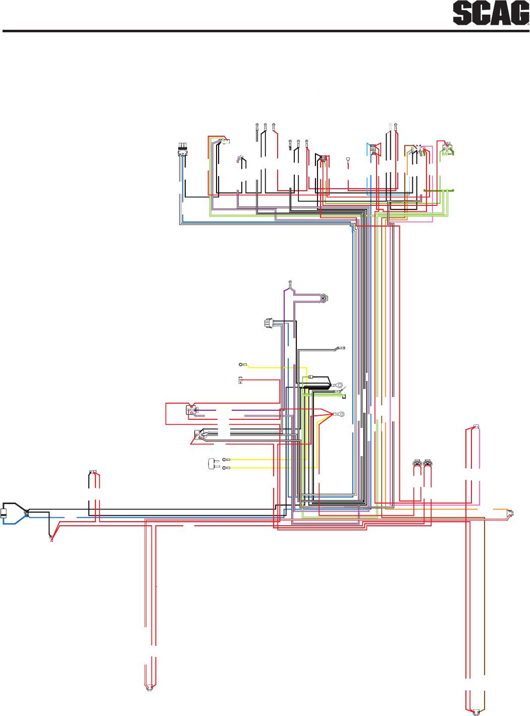 kawasaki scag turf tiger wiring diagram