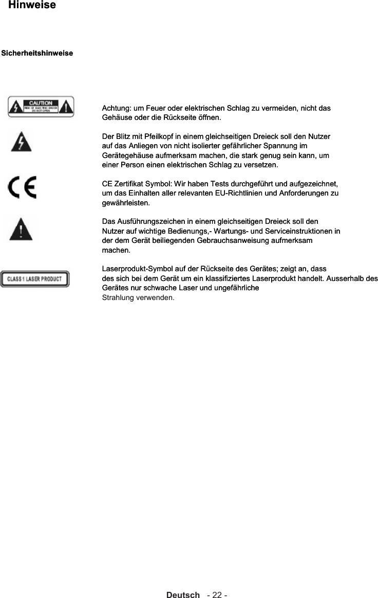 Schaub Lorenz 22Le D5500Ct Users Manual COVER_SCHAUB_LORENZ_DE_GB_FR_...