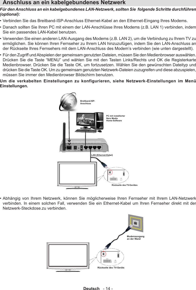 Schaub Lorenz 46Le D6900Ct Users Manual A00_COVER_SCHAUB_LORENZ_DE_GB...