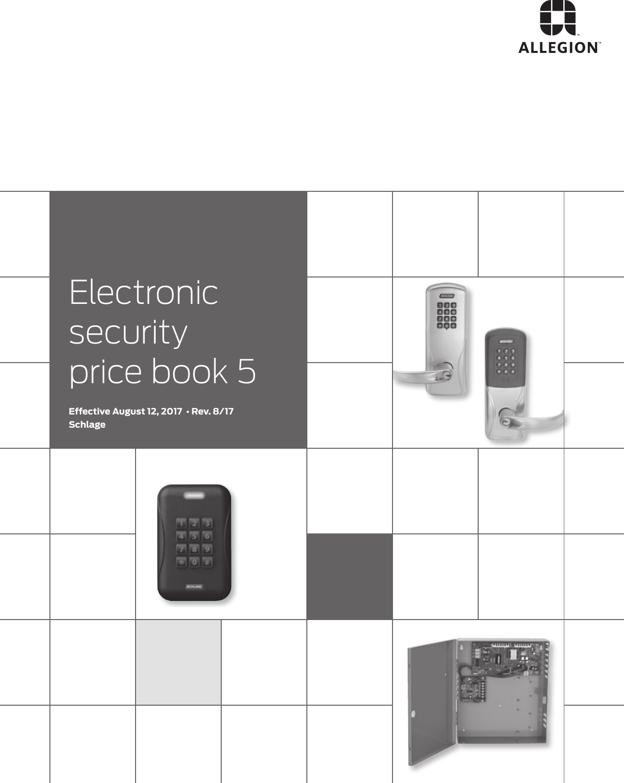 Schlage Maglock M490 Wiring Diagram Electrical Diagrams Electronics Price Book 2017 Commercial Magnetic Door Lock Systems