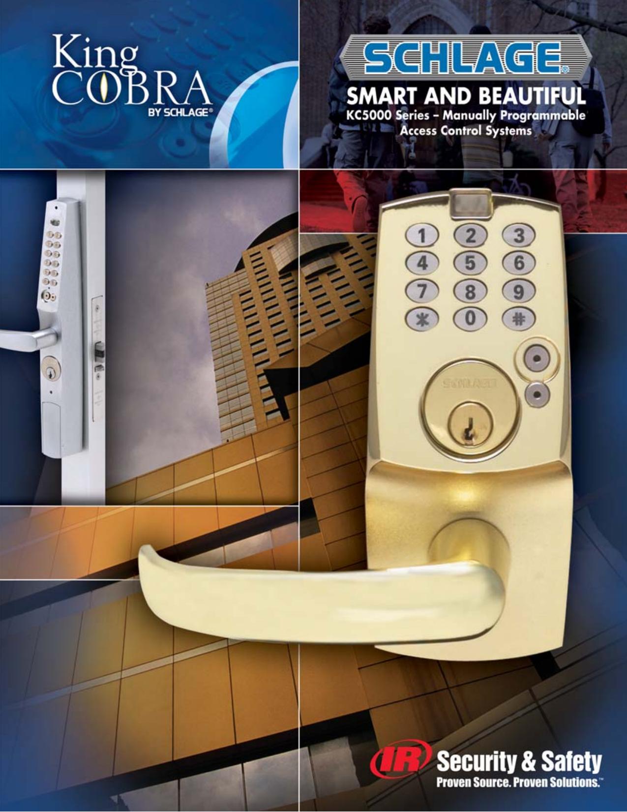 Resort lock 400 user manual   manualzz. Com.