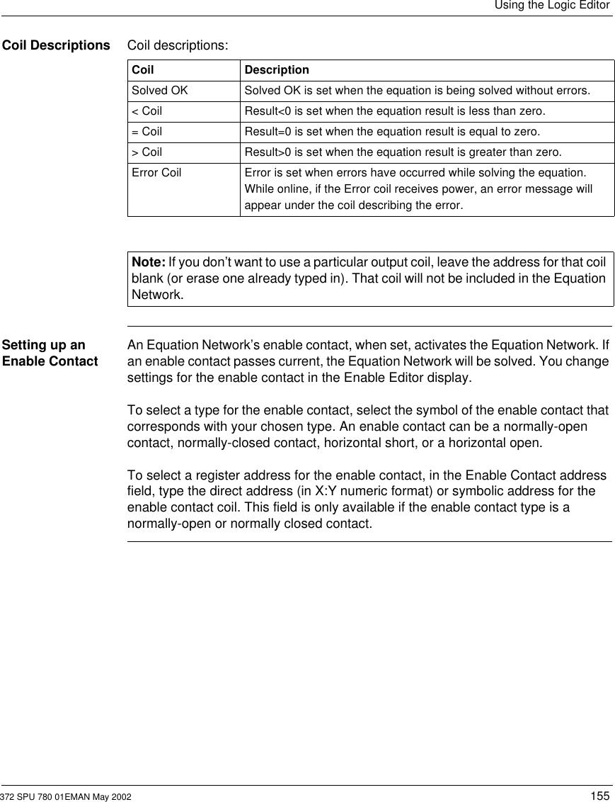 Schneider Electric Welding System 372 Spu 780 01Eman Users Manual