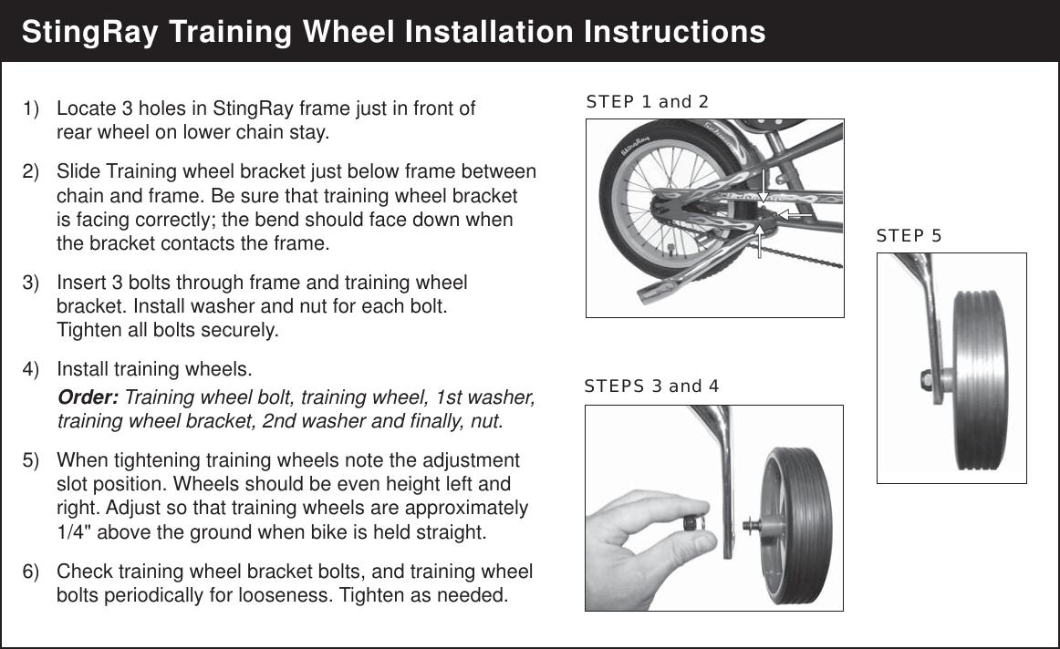 Power Wheels Manual Guide