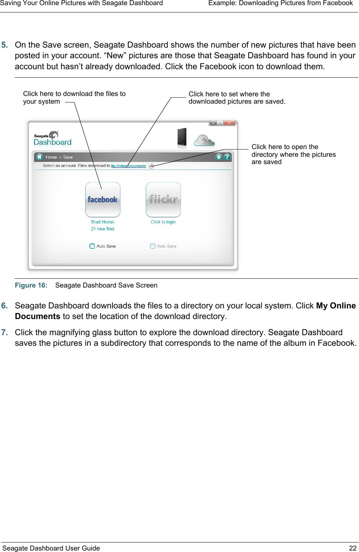 Seagate STCB4000102 User Manual To The A35f3373 87c6 49e3