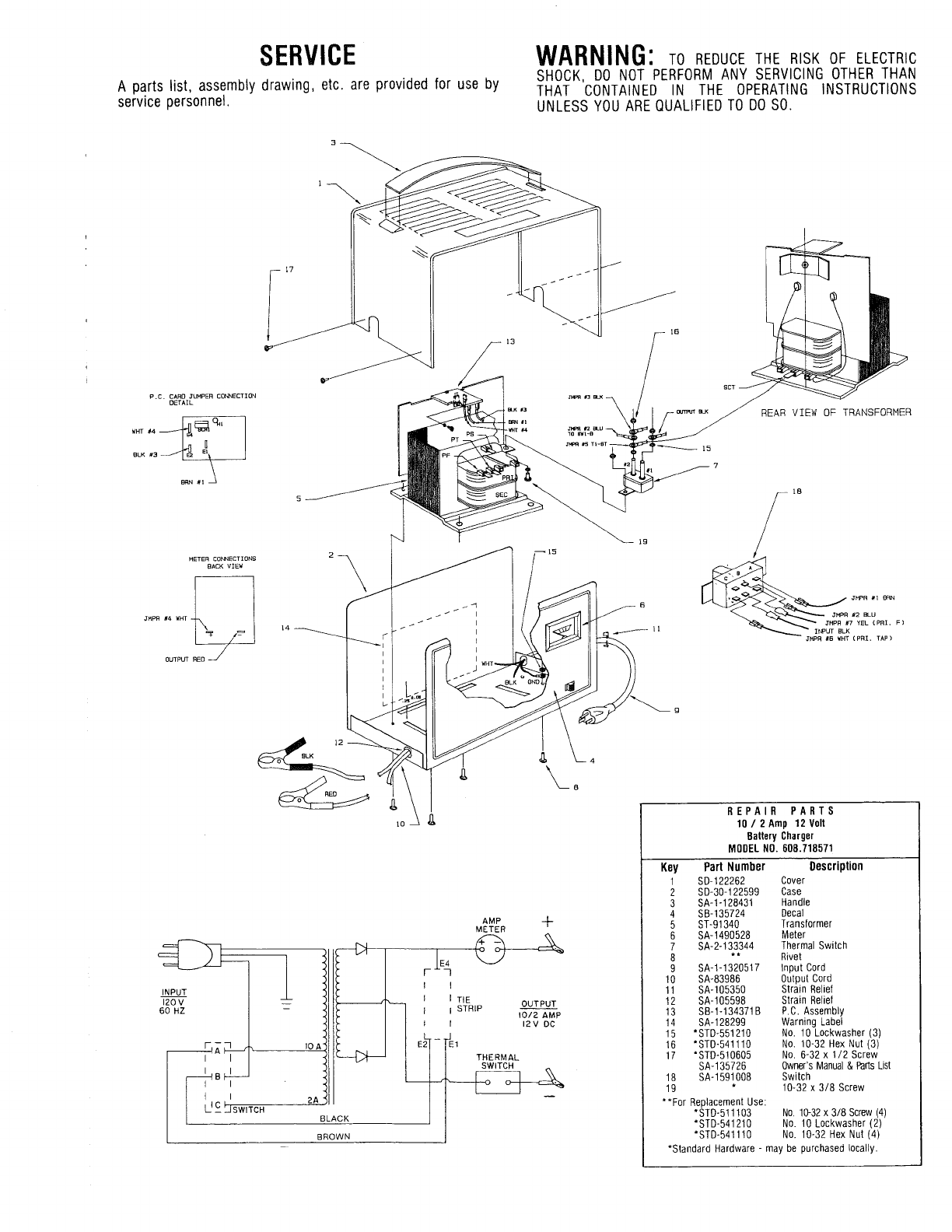 Diagram 1975 Sears 186 Wiring Diagram Full Version Hd Quality Wiring Diagram Timediagram Pizzagege Fr