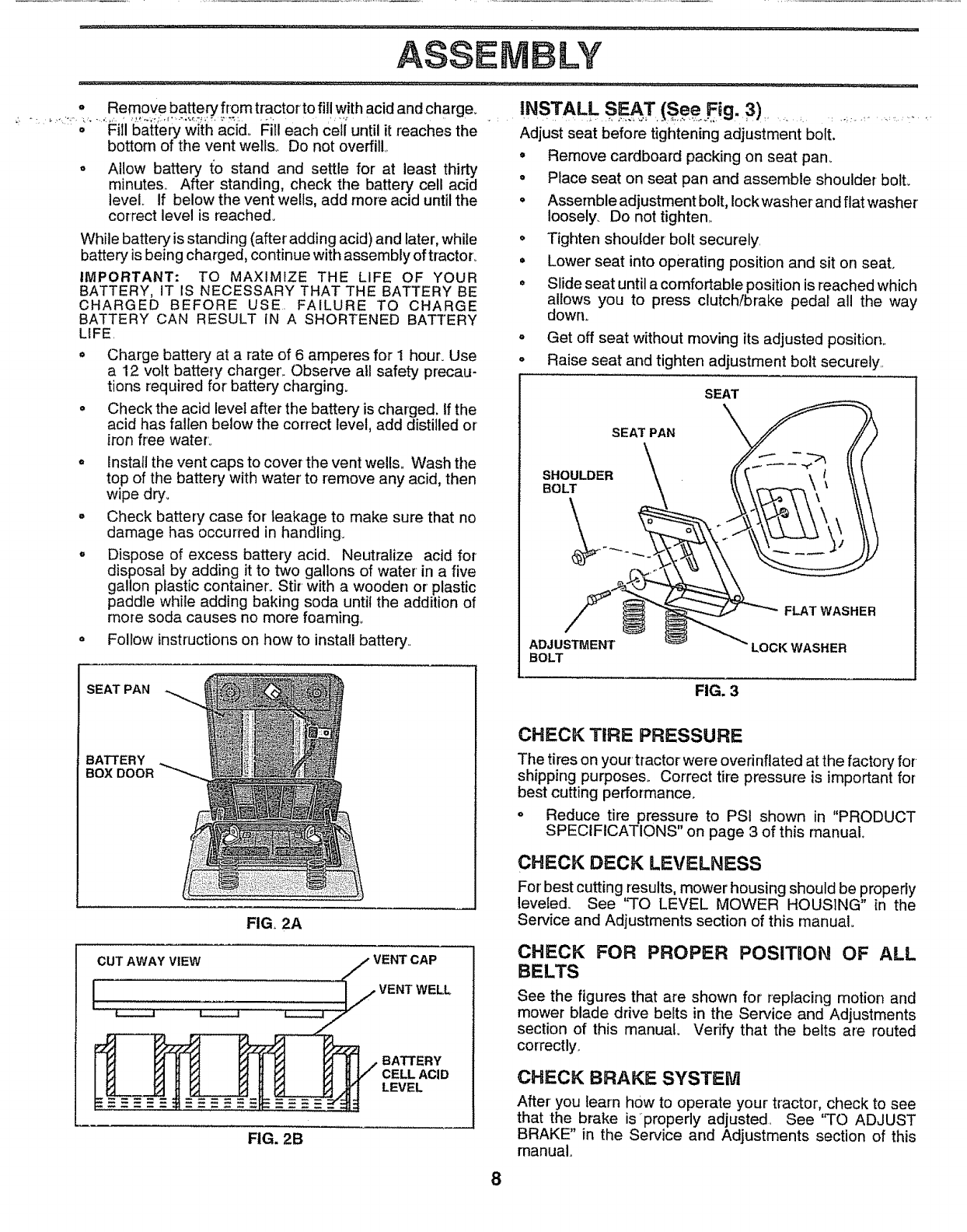 Sears 917 257552 Users Manual The Zinc Carbon Dry Cell Or Battery Shown In A Cutaway Diagram Is Assem Ly