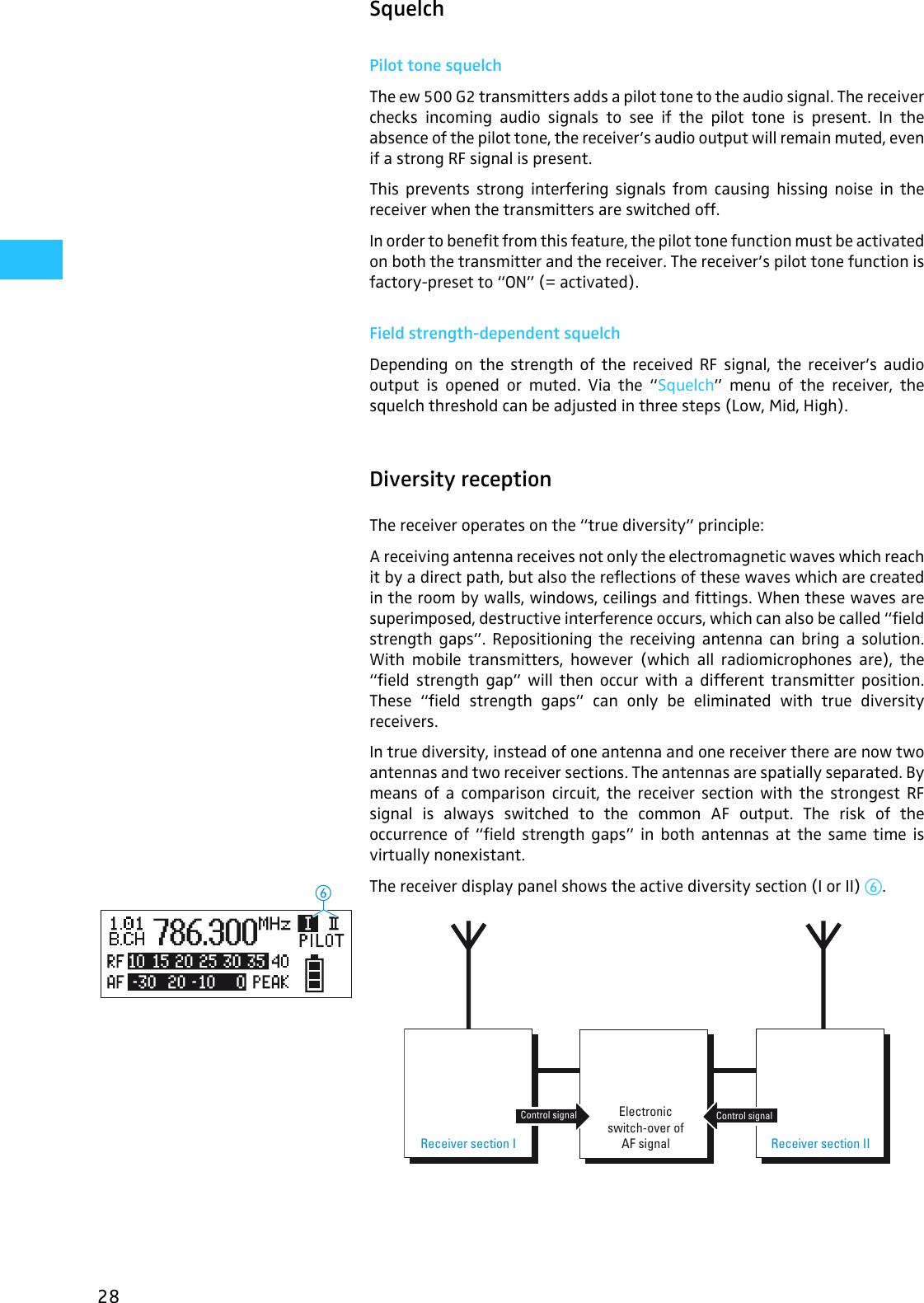 Sennheiser Em500 Users Manual EM500G2_090624_0206_DE_INT