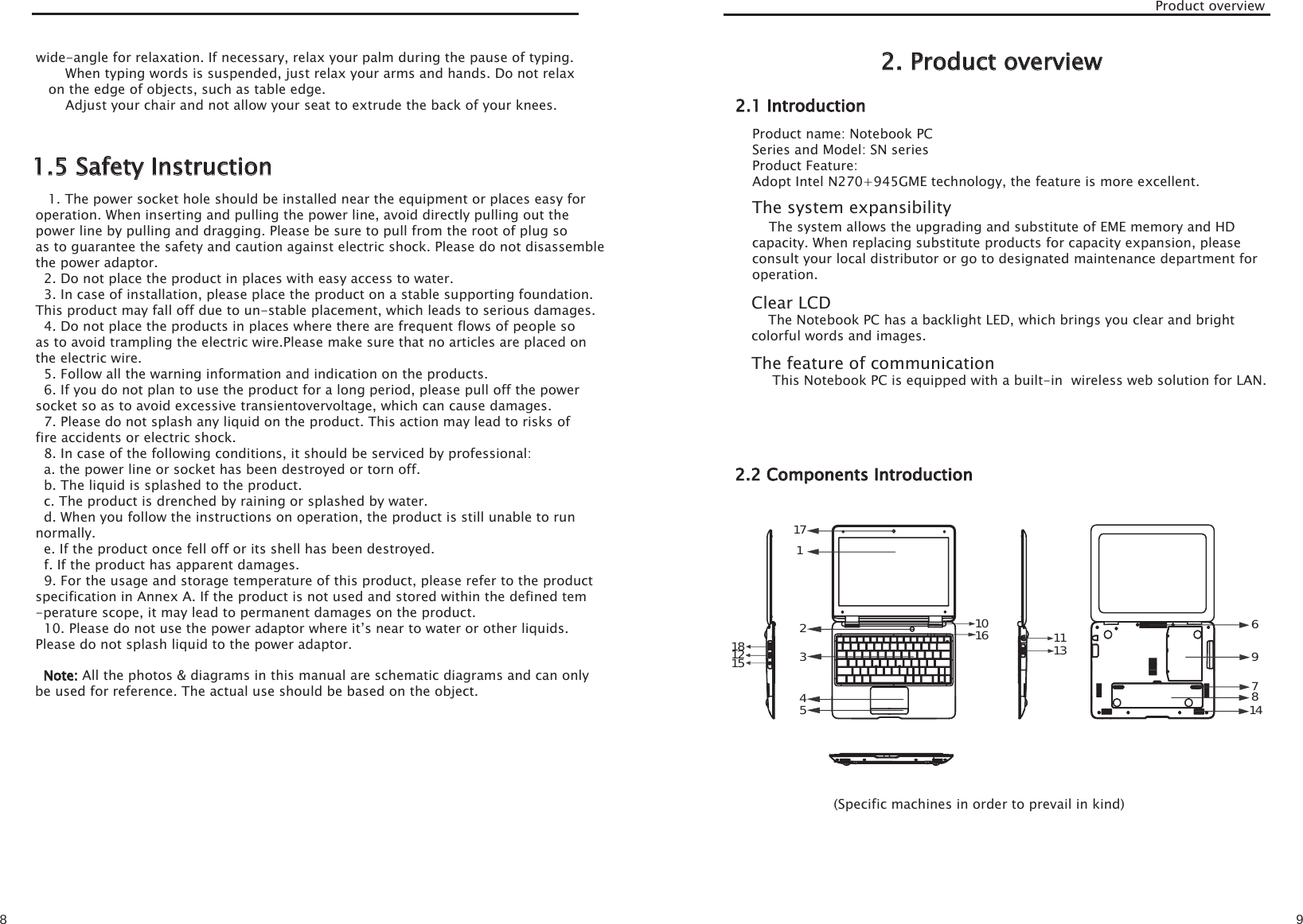 Merak Group Manual Guide