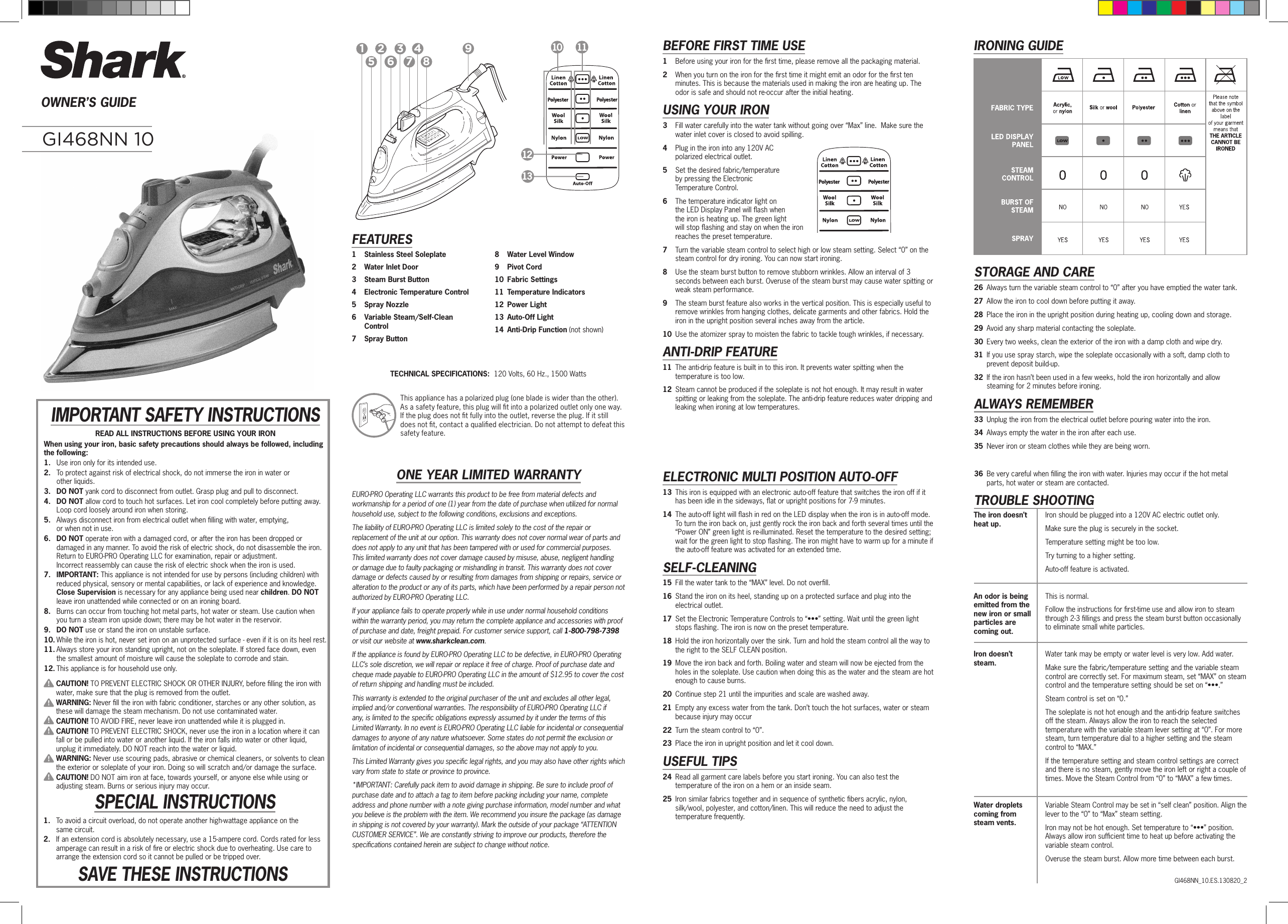 Sea Dog Polarized Electrical Connector 2 Manual Guide