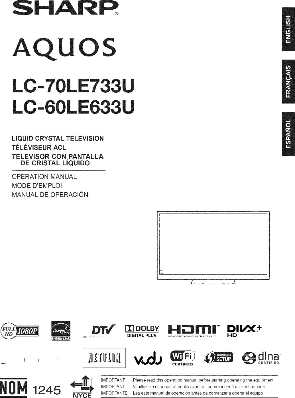 3 Tele Manual Guide