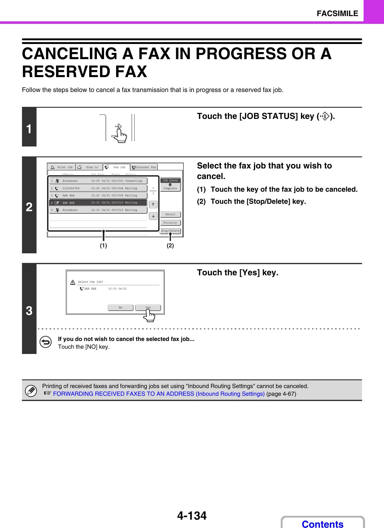 Sharp Mx M364N Owners Manual