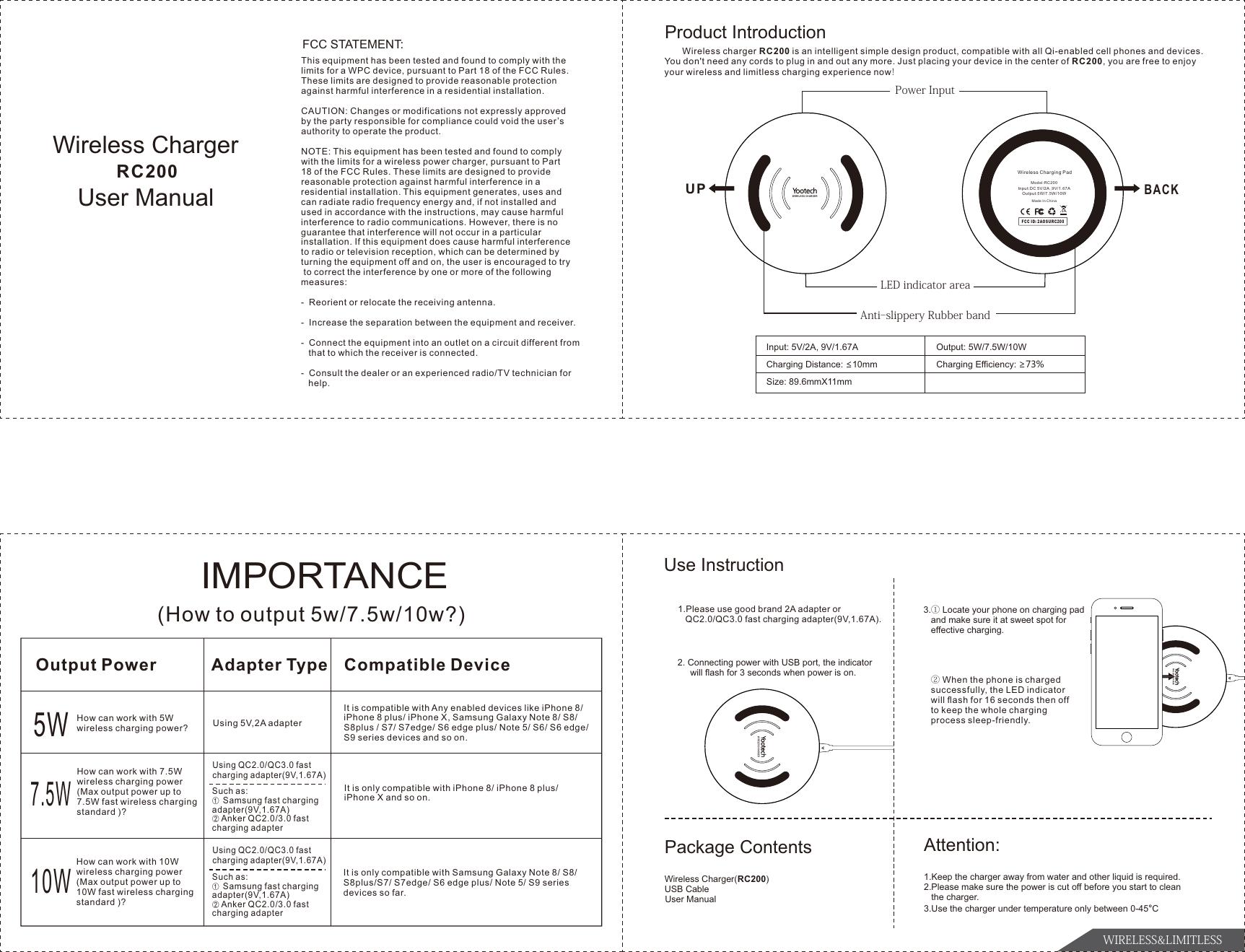 Shenzhen Kaixinghui Technology Rc200 Wireless Charger User Manual 1 Temperatureindicatorcircuitjpg