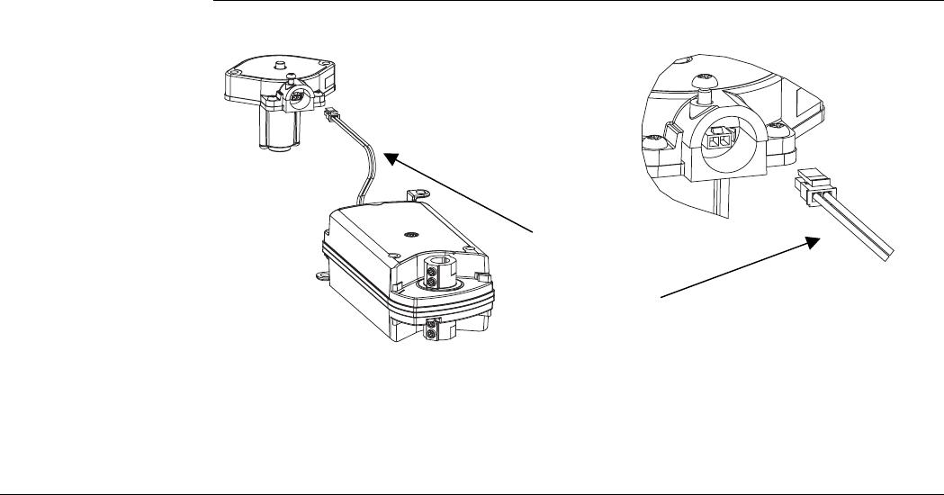 Siemens Openair Gnd Series Users Manual Openair Electronic Damper