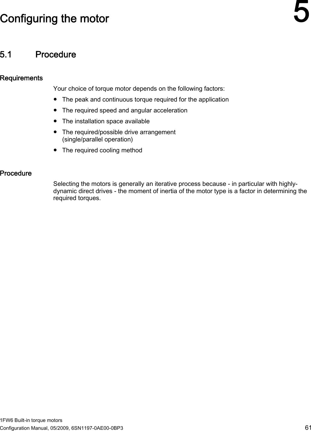 Siemens Outboard Motor S120 Users Manual