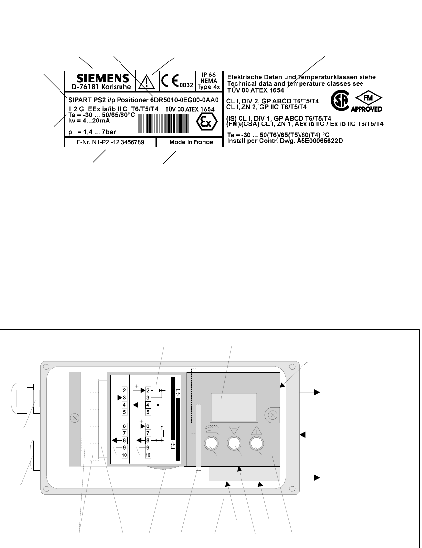 Sipart Ps2 Wiring Diagram Detailed Diagrams Fuse Siemens 6dr50xx Users Manual S3 4 Hp To Usb Wire