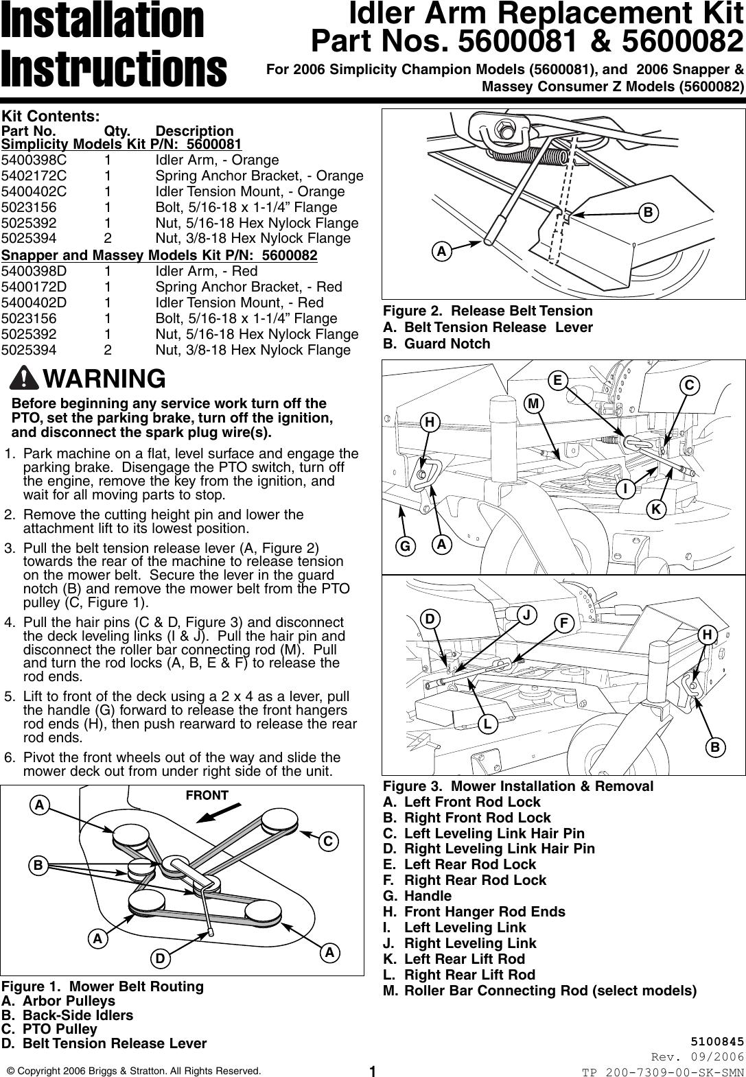 simplicity 5600081 installation manual tp 200 7309 00 sk smn qxp rh usermanual wiki User Manual Template User Guide Template