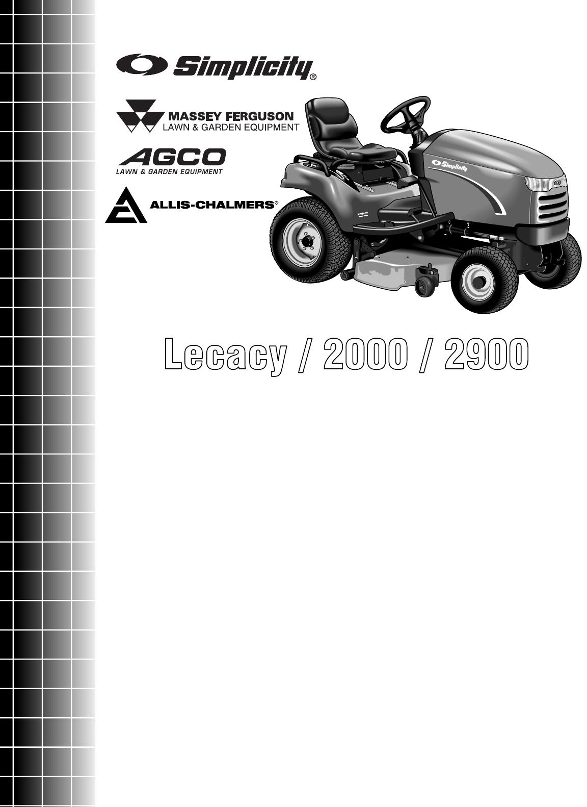 agco st35 manual