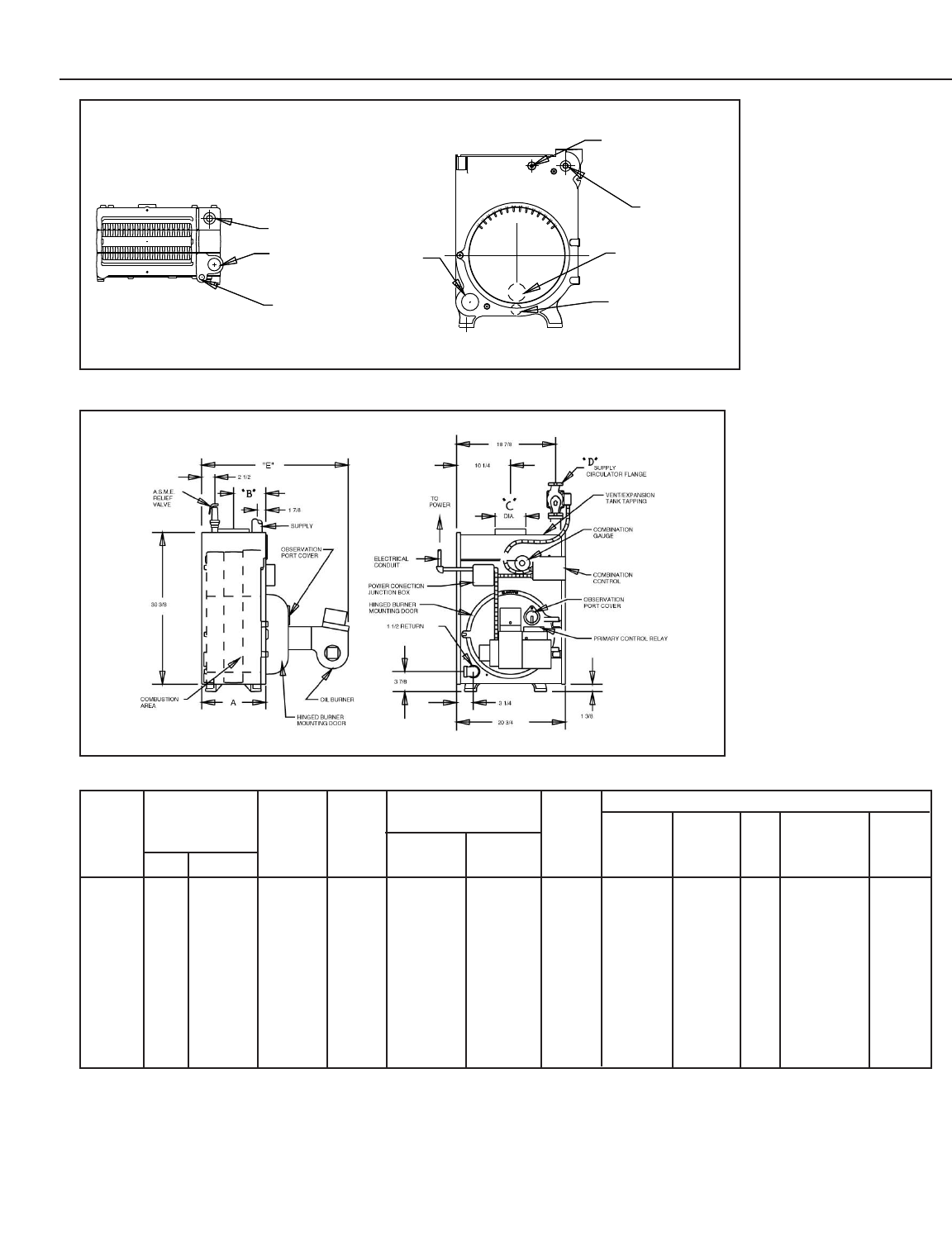 Slant Fin Xl 2000 Users Manual Wh40 Wiring Diagram