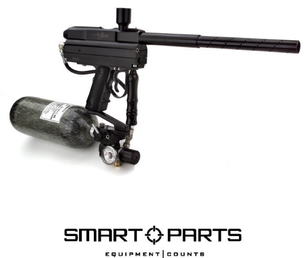 Smart Parts Shocker 4X4 Users Manual ShockerManual
