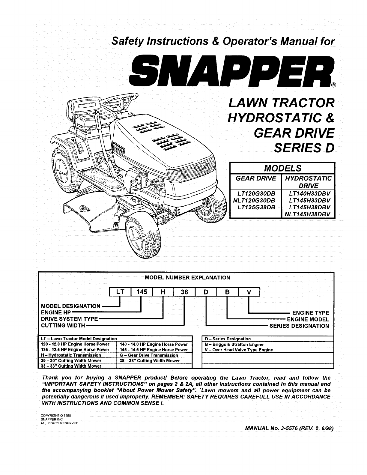 Snapper Pro Wiring Diagrams Also On Kohler 1 4 Hp Hydro Wiring Diagram