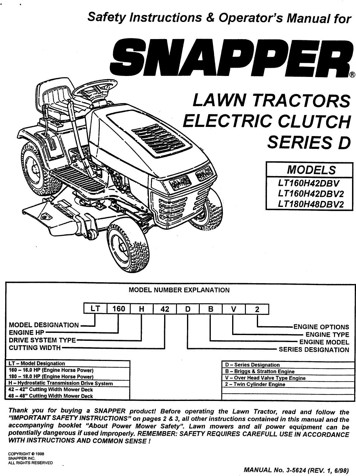 Mtd 13a8693f190 Lt Manual Guide