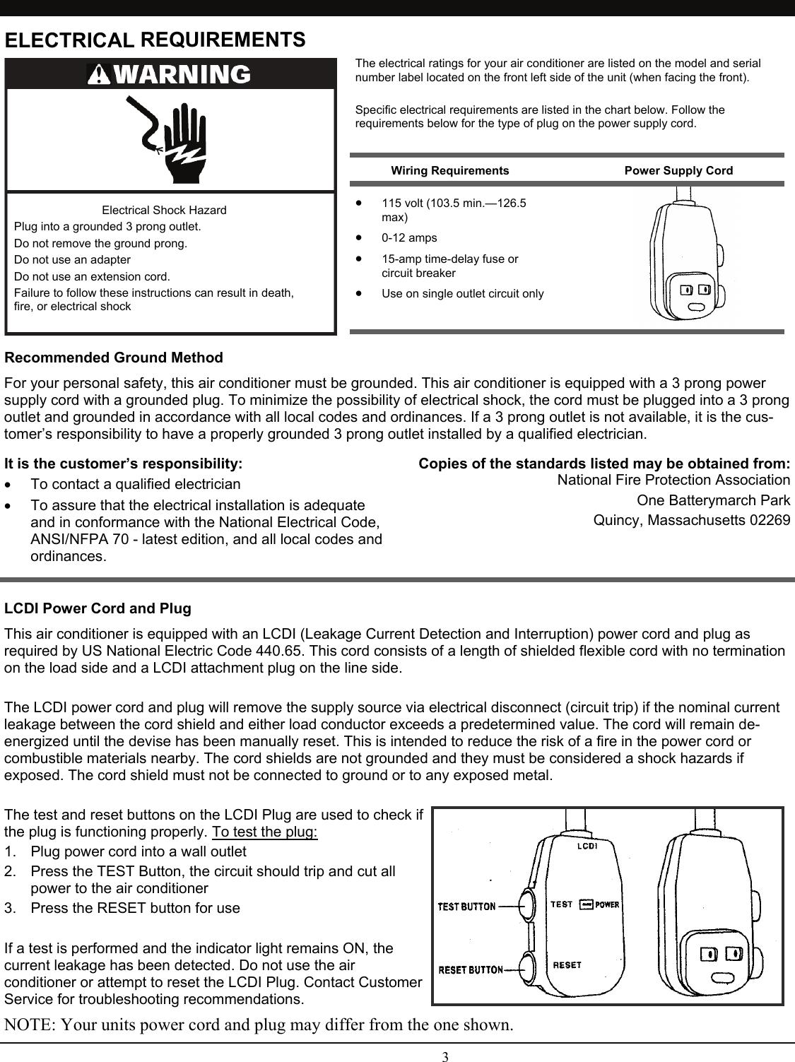 Soleus Air Conditioner Sg Wac 05Sm C Users Manual