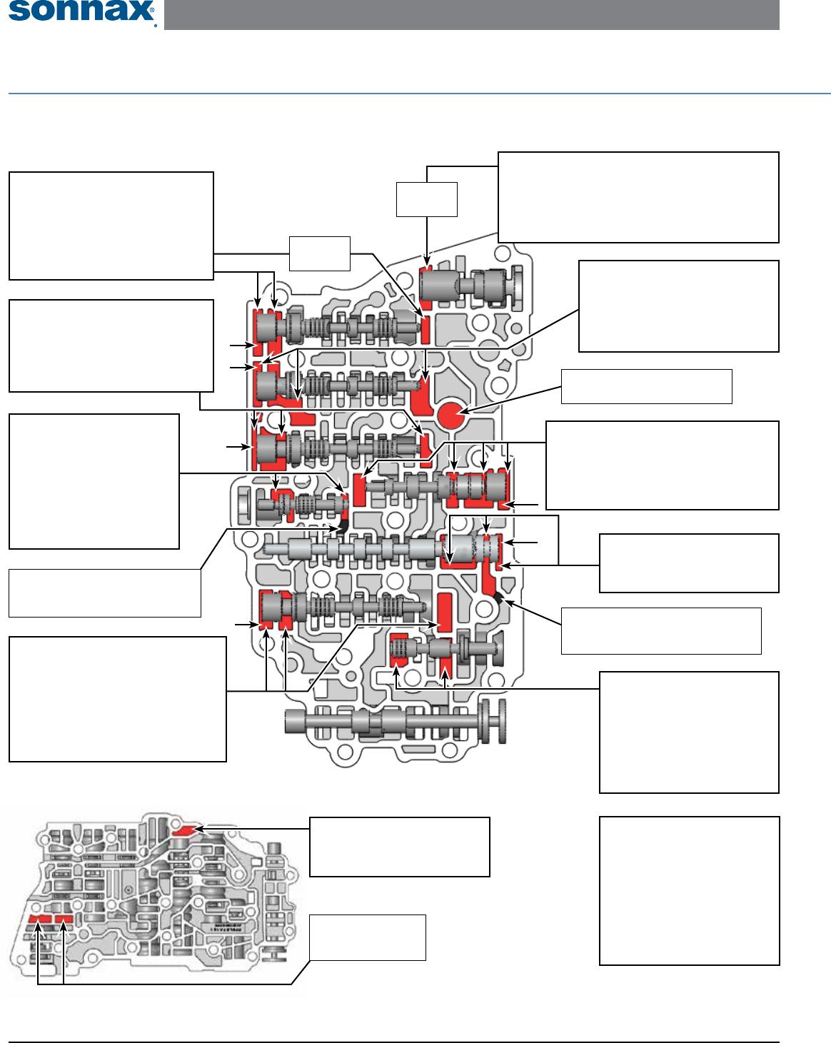 Remarkable 6F35 Zip In Wiring Database Lukepterrageneticorg