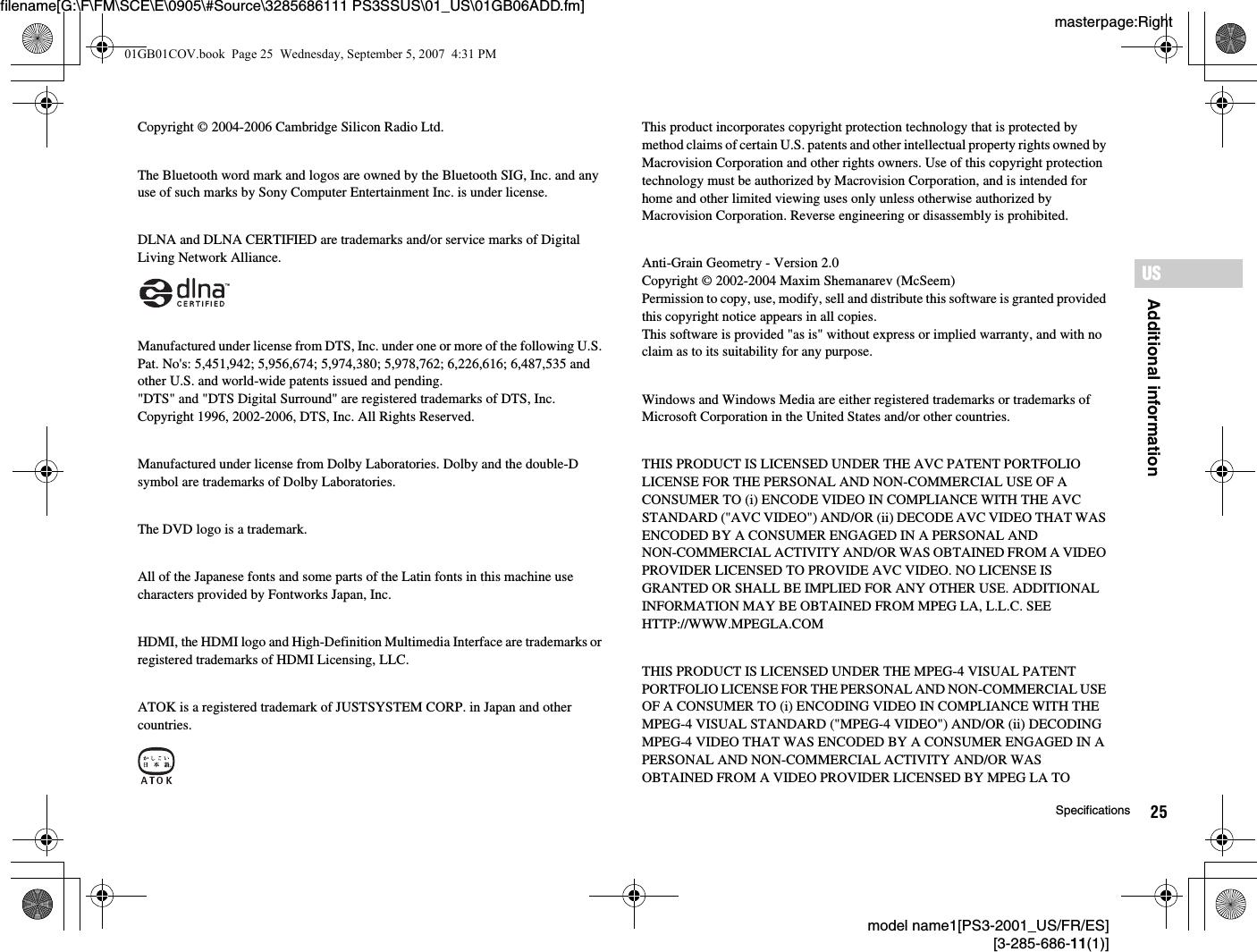 Ps3 Owner Manual Toshiba Wiring Diagrams 50hm66 Television Array Parts Rh Logoutev De
