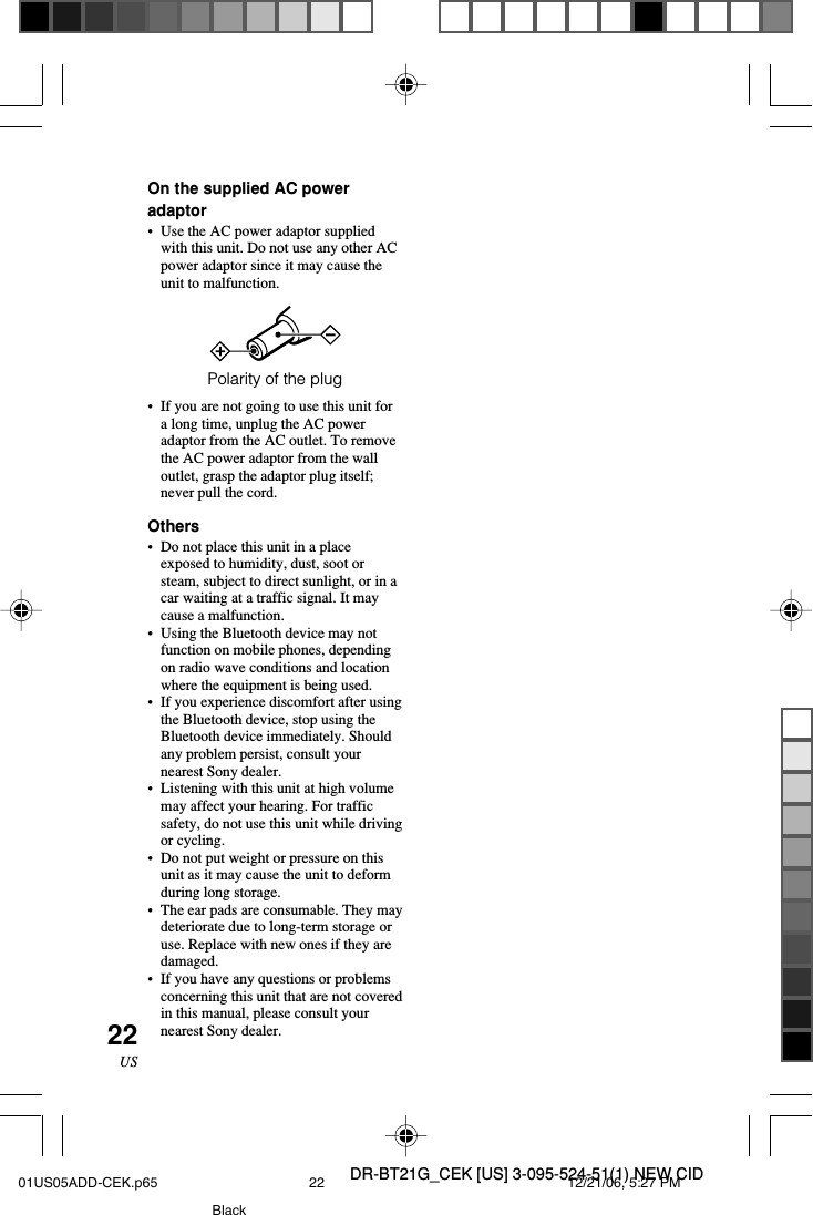 Perfect Polarity Plug Gallery - Electrical Circuit Diagram Ideas ...