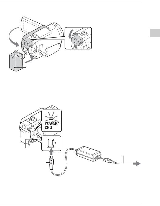 Sony Manual Fdrax30 Ax33 Axp33 Axp35 En Om