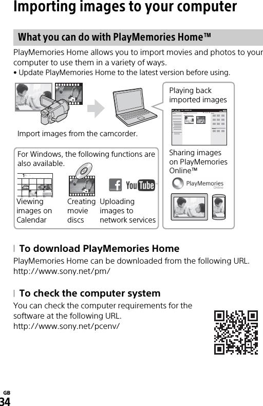 Sony Playmemories Download