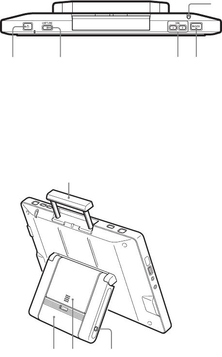 Sony Lf X11 User Manual Operating Instructions Lfx11 Man