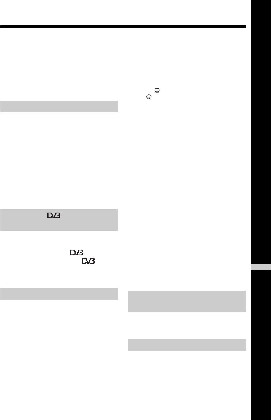 Sony Bravia Kdl W40a11e Users Manual