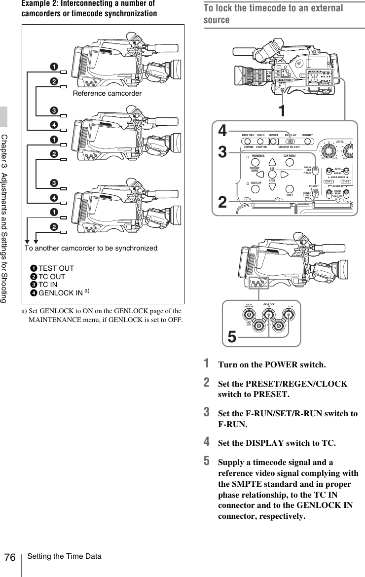 Sony Pdw F800 Users Manual F800/PDW 700