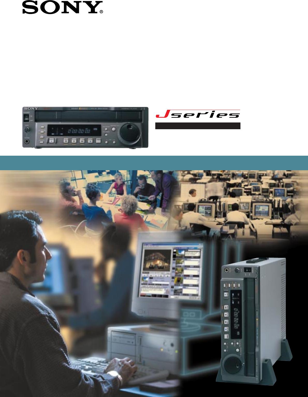 Sony Car Stereo System J 1 Users Manual Mk7476v39 Audio